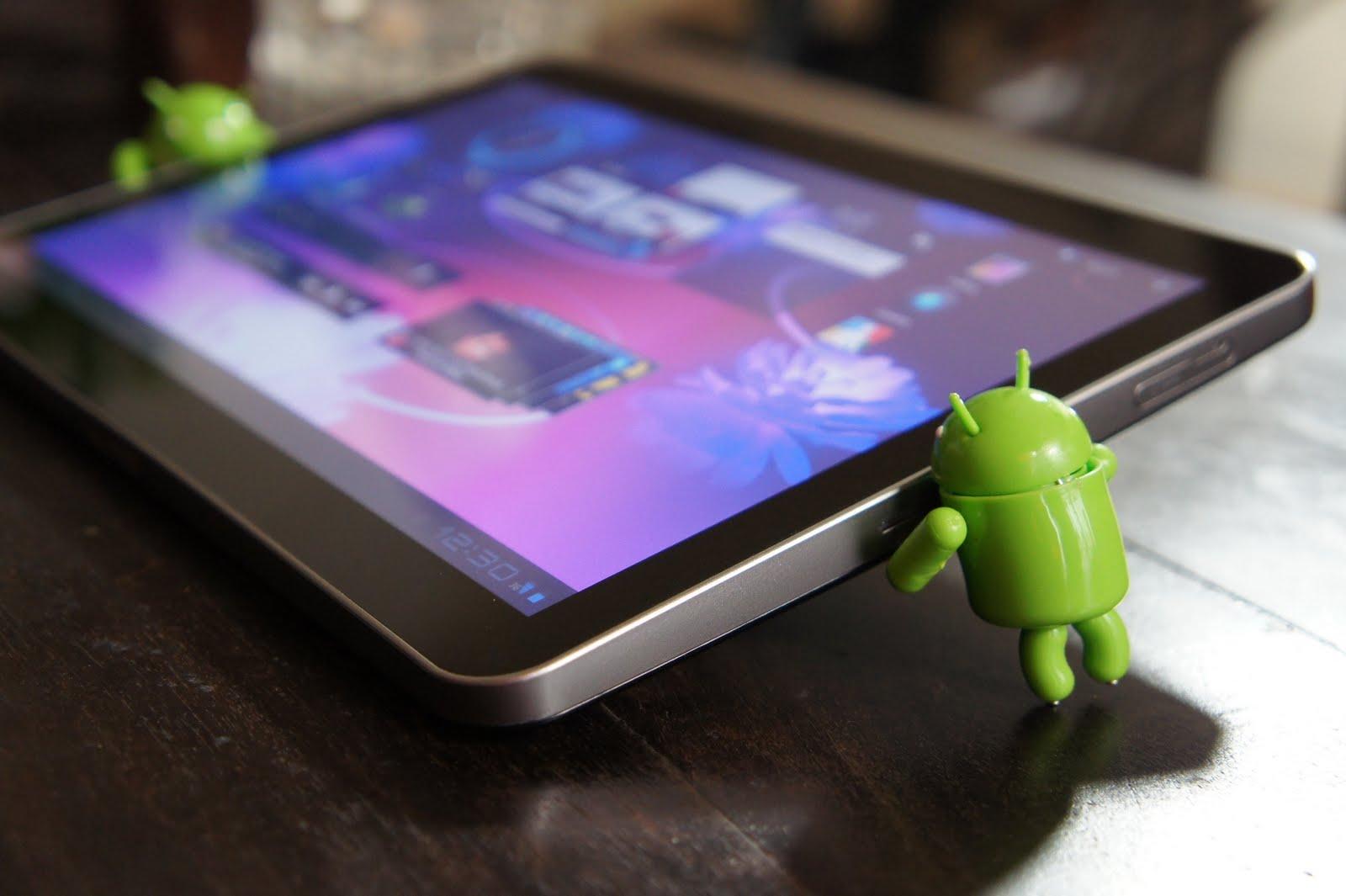 Galaxy Tab 10 1 Rom Cleanrom Installs Android 3 2 Honeycomb