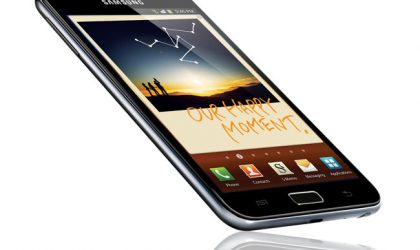 Speedmod Kernel Launches on Galaxy Note