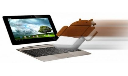 Asus Transformer TF101 Ice Cream Sandwich Update Coming Soon