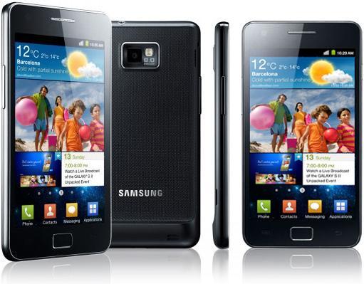 Best Samsung Galaxy S2 Cases
