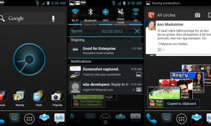 Yet Another ICS Based Custom ROM for Epic 4G Touch — MIJJz BLEND ICS FB21