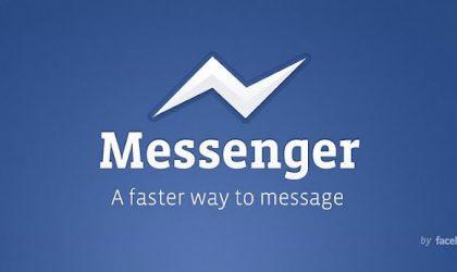 Facebook Messenger — Official Facebook Messenger App for Android