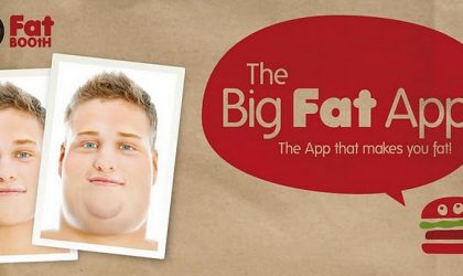 FatBooth for Android — The App That Makes You Fat