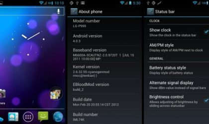 Android 4.0 Ice Cream Sandwich AOSP ROM for T-Mobile G2x – Eaglesblood