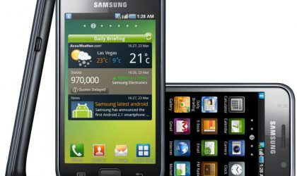 Best Galaxy S ROMs [List]