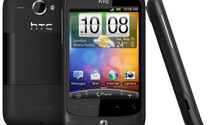 Sony Bravia Engine Ported to HTC Wildfire, Enhances Picture Quality