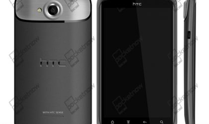 Leaked HTC Endeavor Specs Tell of 4.7″ Super LCD Display and On Screen Buttons