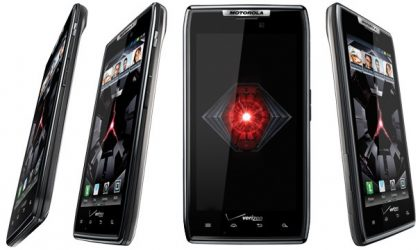 Use External SD Card as Internal Memory on Droid Razr