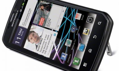 Cyanogenmod 7 (CM7) for Motorola Photon 4G