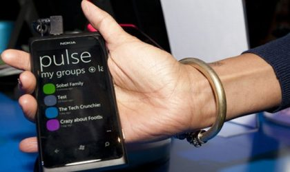 Pulse Android App in Works at Nokia