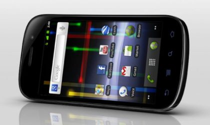 Sense 4.0 for Nexus S 4G: Would You Believe Alpha is Already out?