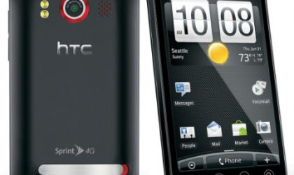 HTC EVO 4G Jelly Bean Development: Another ROM to Flash [Android 4.1]