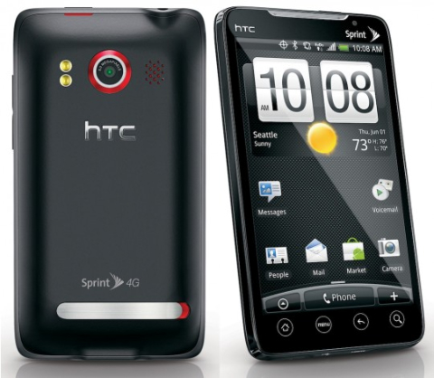 Flash Sprint HTC Evo 4g to Boost Mobile | Android and Iphone
