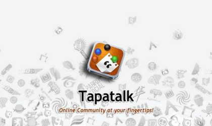 Tapatalk Forum App for Android — Browse Forums On-The-Go