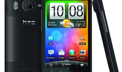 Ice Cream Sandwich for HTC Desire HD: Install Nik Project X ROM with Sense 4 UI