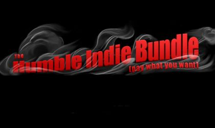 Android gets the Humble Bundle pay-what-you-want games!