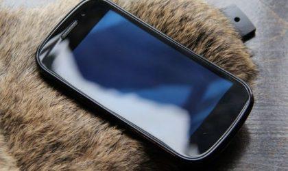 Install Android 4.0.4 on Nexus S 4G Using Nuhetri Custom Rom