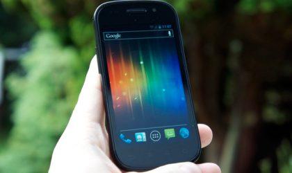 Android 4.0.4 Based Rom for the Nexus S — Nuhetri