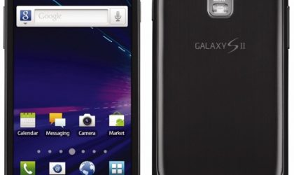 Root Ice Cream Sandwich on AT&T Galaxy S2 Skyrocket