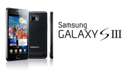 Galaxy S3 Specs Leaked Once More!