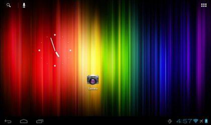 Get Tablet UI on Atrix 4G Running CM9