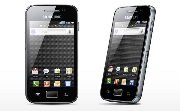 ����� ������� ����� ��� ���������� ��� 7 ������ ������� ���� Samsung Galaxy Ace