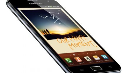 Update Galaxy Note to XXLC1, Latest Gingerbread Android 2.3.6 Firmware
