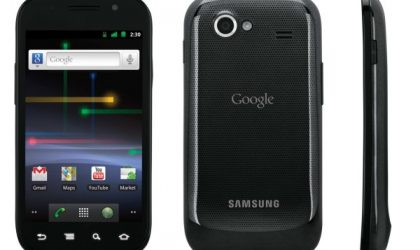 One Click Root and Clockworkmod Recovery for Nexus S i9020, i9020T, i9023 and i9020A