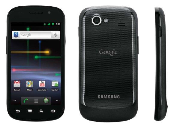 طريقة عمل الرووت مع الكلورك ريكفري لأجهزة الــ Nexus S  بأسهل طريقة