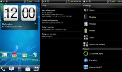 Update HTC Vivid to Ice Cream Sandwich With Leaked Firmware