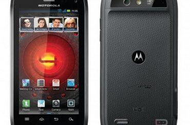 Motorola Droid 4 Cases