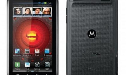 Cool Cases and Covers for Motorola Droid 4