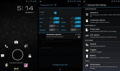Slim ICS for Galaxy S2 is Definitely a Cool ICS ROM to Try