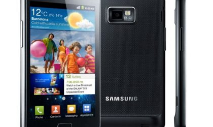 XWLPD — Latest Android 4.0 Ice Cream Sandwich Update for Samsung Galaxy S2 i9100 [Guide]