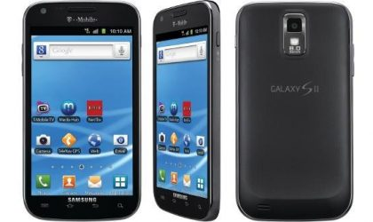 Touch (CWM) ClockworkMod Recovery 6.0 for T-Mobile Galaxy S2 SGH-T989, With Extra Options Added