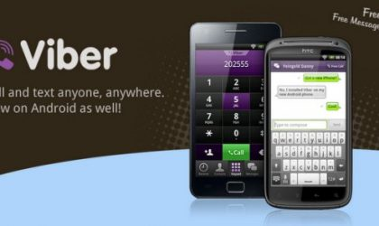 Fix for Voice (Microphone) Problem for Viber on Galaxy S