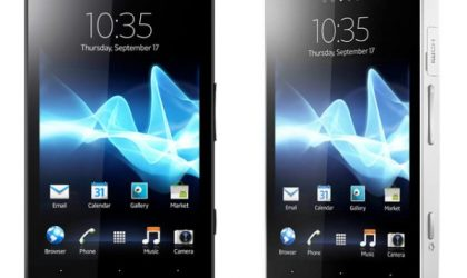 Get Xperia S UI on HTC, Samsung, Motorola and Other Android Phones