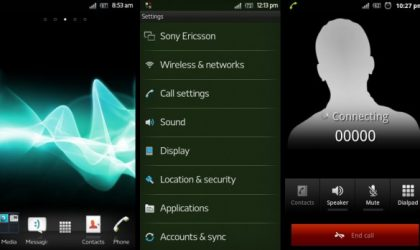 Get Xperia S ROM on Xperia Arc and Arc S [Port]