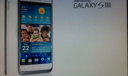Wireless Charging in Galaxy S3?