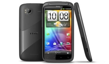 CWM ClockworkMod Recovery 6.0 for HTC Sensation [Guide]