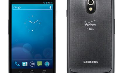 Update Verizon Galaxy Nexus to Unofficial Jelly Bean Android 4.1 ROM