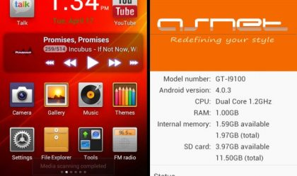How to Install Asnet MIUI 4 on Galaxy S2 i9100