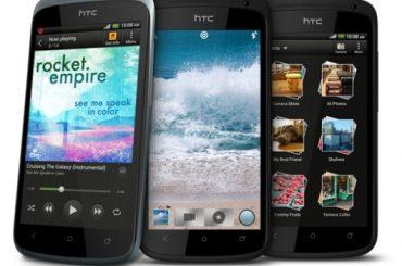 CWM Clockworkmod Recovery HTC One S