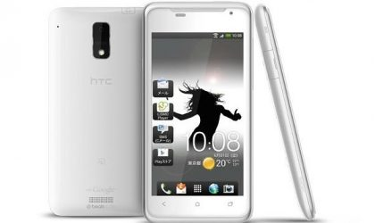 HTC J Specifications and Features. Looks like One S Variant, for Japan