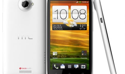 HTC One X gets Jelly Bean and Sense 4.5 ROM previewed in video