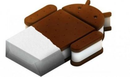Ice Cream Sandwich for Xperia Arc S, Ray and neo V Rolling Out