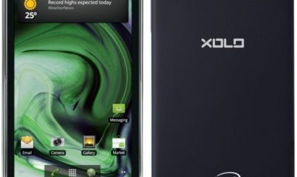 Lava Xolo X900 Specifications, Price and Release Date