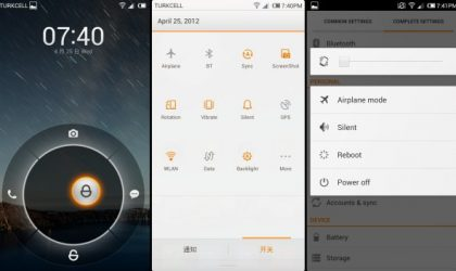 MIUI 4 for HTC One X