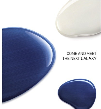 Galaxy S3 to Be Announced on May 3. Official Samsung Invite Suggests!