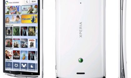 Root Android 4.0 Ice Cream Sandwich Firmware on Xperia Arc and Arc S
